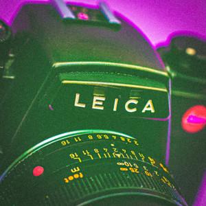Leica Love Letter