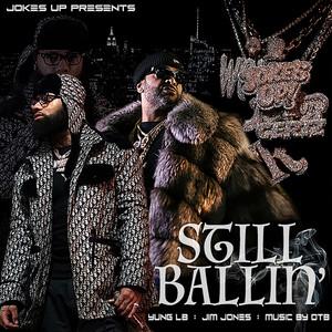 Still Ballin' cover art