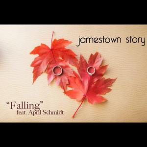 Falling (feat. April Schmidt)