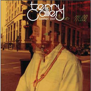 Paris Blues by Terry Callier