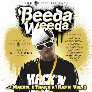 Too $Hort Presents: Mack'n, Trap'n, & Rap'n, Vol. 2