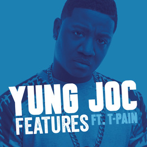 Features (feat. T-Pain)