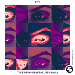 Take Me Home (feat. Jess Ball)