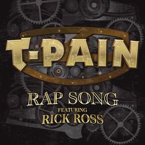 T Pain Ft Rick Ross – Rap Song (Studio Acapella)
