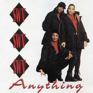 SWV Ft Wu Tang Clan  – Anything (Studio Acapella)
