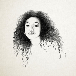 Mahalia cover art