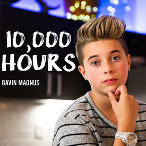 10,000 Hours cover art