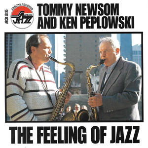 Feeling Of Jazz, The album