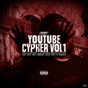YouTube Cypher, Vol. 1