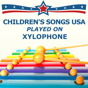 The Train Is A-Coming - Xylophone Version by Children's Music, Children's Music USA, Children Songs Company