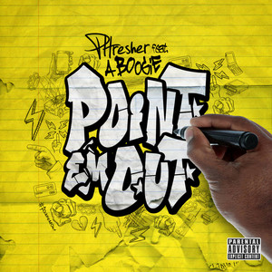 Point Em Out cover art