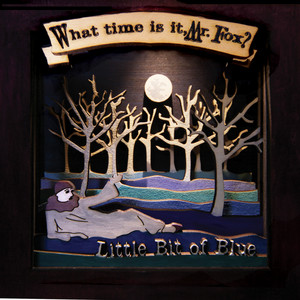 The Ladies' Tree by What Time Is It, Mr. Fox?