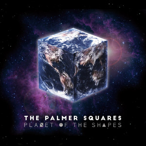Planet of the Shapes