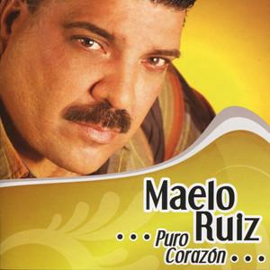 Amiga by Maelo Ruiz