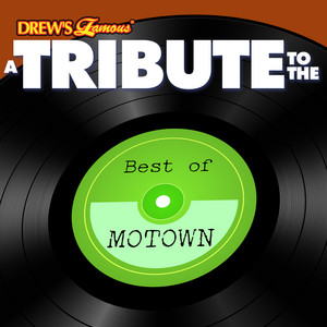 A Tribute to the Best of Motown album