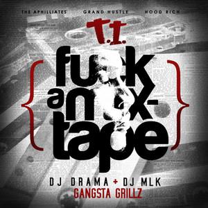 F*ck A Mixtape album