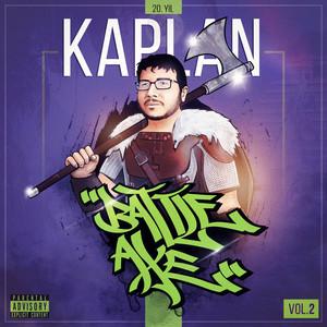 Knock 'Em Out by Kaplan, John Mojo, Kezzo