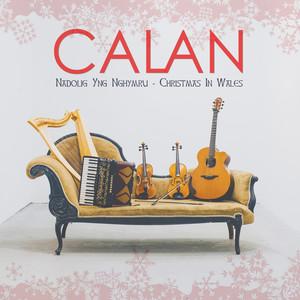 Nadolig yng Nghymru - Christmas in Wales album