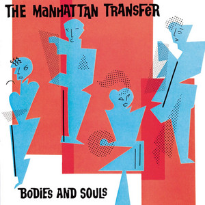 Bodies And Souls (Remastered Edition) album
