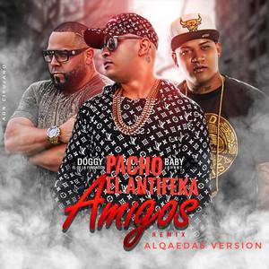 Amigos (Remix) [Alqaedas Version]