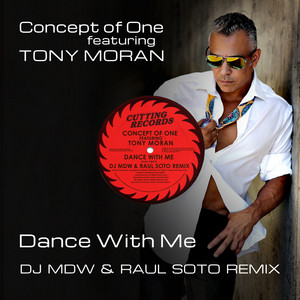 Dance with Me - DJ MDW & Raul Soto Aim Edit