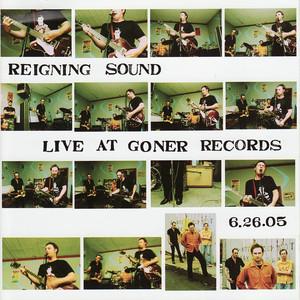 Live at Goner Records