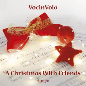 A Christmas with Friends album