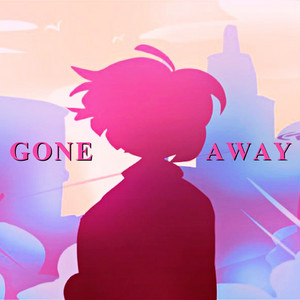Gone Away by CG5