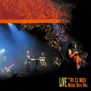 Live - Mosh Ben Ari