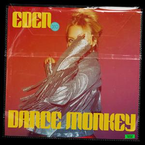 Dance Monkey cover art