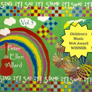 Sing It! Say It! Stamp It! Sway It!, Vol. 3