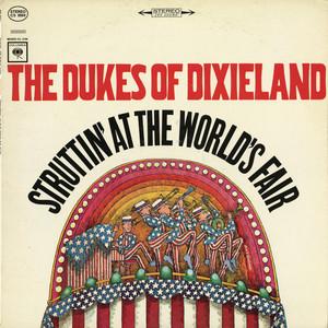 Struttin' At The World's Fair album