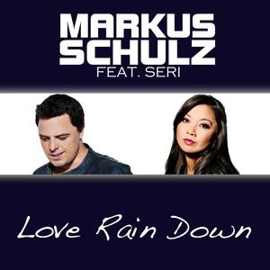 Love Rain Down album