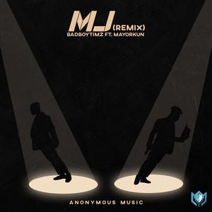 MJ (Remix)