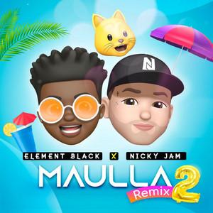 Maulla (Remix 2)