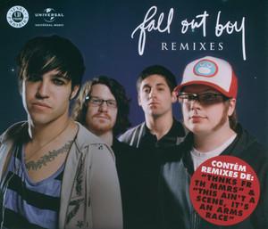 Fall Out Boy (Remixes)