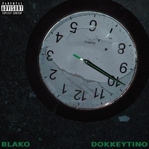 Zastavit Čas (feat. Dokkeytino)