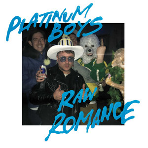 Speed Trap by Platinum Boys