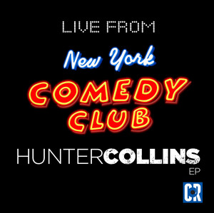 Live From New York Comedy Club