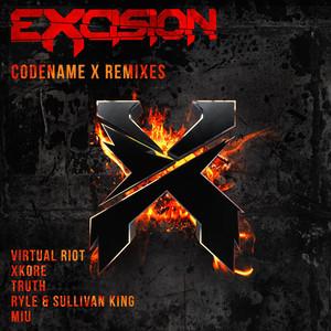 Codename X - The Remixes