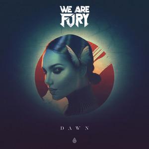 DAWN album cover