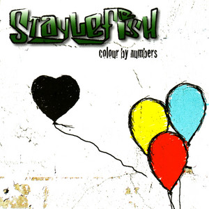 Colour By Numbers