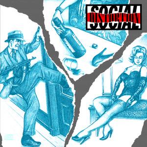 Social Distortion – Ring of Fire (Studio Acapella)