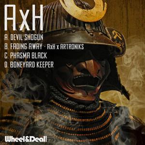 Axh EP