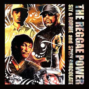 The Reggae Power album