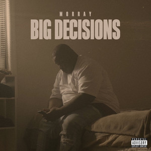 Big Decisions cover art