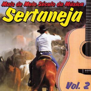 Mais de Meio Século da Música Sertaneja, Vol 2
