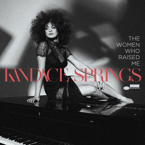 Killing Me Softly With His Song by Kandace Springs, Elena Pinderhughes