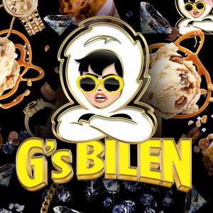 G'sbilen cover art
