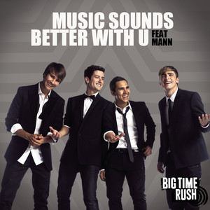 Music Sounds Better (feat. Mann)